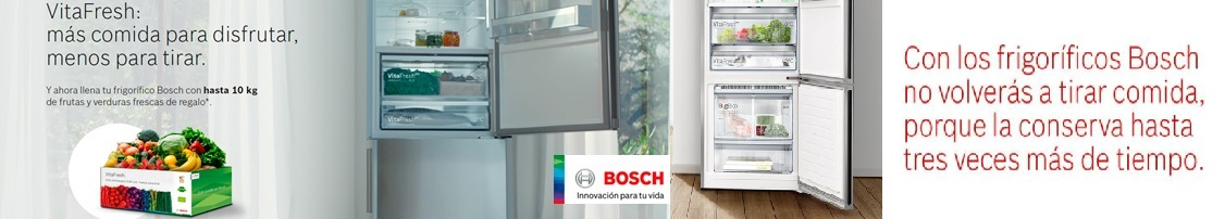Promo Bosch Vitafresh