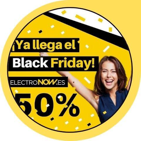 Ofertas ElectroNow Black Friday