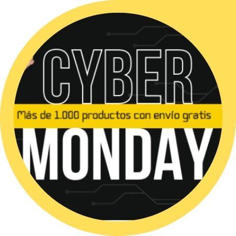 Ofertas ElectroNow Cyber Monday