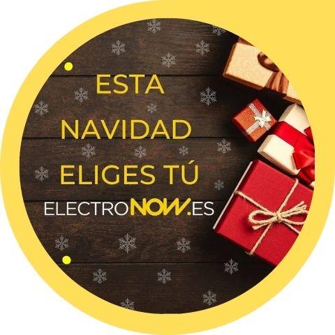 Ofertas ElectroNow Navidad