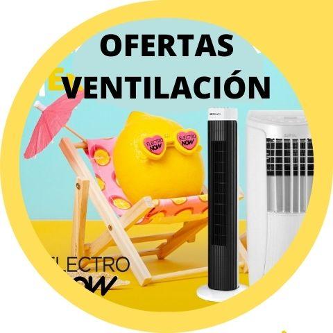 Ofertas Ventilación