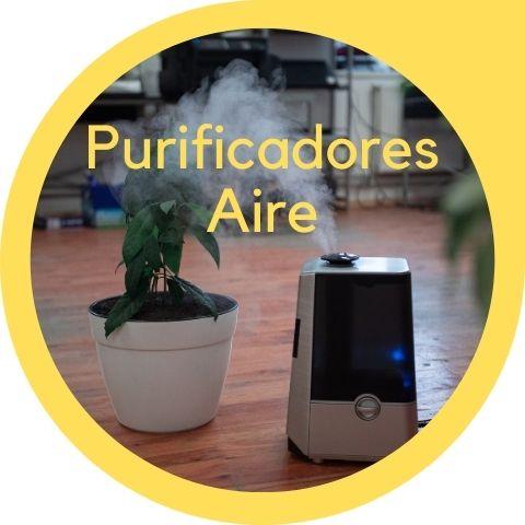 Ofertas Purificadores de aire