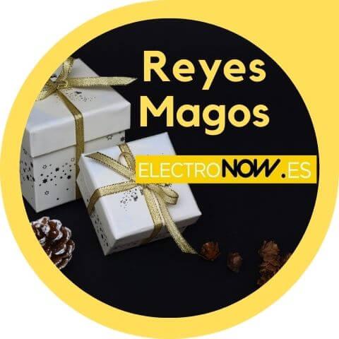 Ofertas ElectroNow Reyes Magos