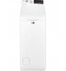 Aeg L6TBG721. - Lavadora Carga Superior 7 Kg 1200 Rpm E Blanco