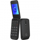 """Alcatel 20.53D NEGRO - Telefono Movil 2,4"""" Android"""