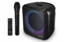 Altavoz Sunstech Musclecubebk Bluetooth