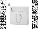 Apple MMX62ZM/A - Adaptador para Auriculares