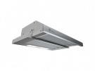 Balay 3BT262MX - Campana Telescopica Ancho 60 Cm Inox