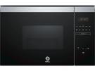Balay 3CG4175X0 - Horno Microondas Integrable 25 Litros Con Grill Inox