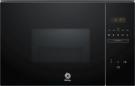 Balay 3CG5175N0 - Horno Microondas Con Grill 25 Litros Negro