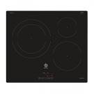 Balay 3EB865ERS - Vitroceramica Induccion 3 Zonas Coccion Ancho 60 Cm