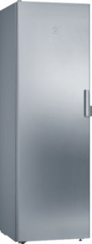 Balay 3FCE563ME - Frigorifico Una Puerta E Alto 186 Cm Ancho 60 Cm Inox