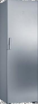 Balay 3GFF563XE - Congelador Vertical Nofrost F Alto 186 Cm 240 Litros Inox