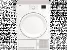 Beko DB 7111 PA0 - Secadora De Condensacion 7 Kg B Blanco