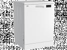 Beko DFN16420W - Lavavajillas 60 Cm E 14 Cubiertos Blanco