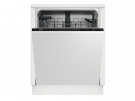 Beko DIN26410 - Lavavajillas Integrable PC 14 Cubiertos