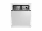 Beko DIN26421 - Lavavajillas Integrable A++ 14 Cubiertos