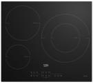 Beko HII63205MT - Vitroceramica Induccion 3 Zonas Coccion Ancho 60 Cm