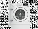 Beko HITV 8733 B0 - Lavadora Secadora Integrable 8/5 Kg 1400 Rpm A