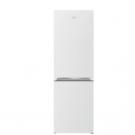 Beko RCHE365K30WN - Frigorifico Combi Semi Nofrost F Alto 184,5 Cm Ancho 59,5 Cm Blanco