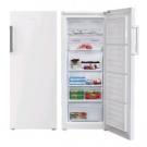 Beko RFNE270K21W - Congelador Vertical Nofrost A+ Alto 151,8 Cm 270 Litros Blanco