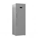 Beko RFNE312E43XN - Congelador Vertical Nofrost E Alto 185 Cm 272 Litros Inox