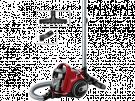 Bosch BGC05AAA2 - Aspirador Sin Bolsa (aada) 700w