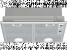 Bosch DHL555BL - Grupo Filtrante Ancho 53 Cm Inox