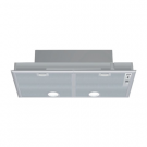 Bosch DHL755BL - Grupo Filtrante Ancho 70 Cm Inox