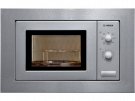 Bosch HMT72G650 - Horno Microondas Integrable 18 Litros Con Grill Inox