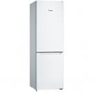 Bosch KGN36NWEB - Frigorifico Combi Nofrost E Alto 186 Cm Ancho 60 Cm Blanco