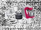 Bosch MUM58420 - Robot De Cocina 1000w Red Diamond