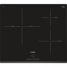 Bosch PID631BB1E - Vitroceramica Induccion 3 Zonas Coccion Ancho 60 Cm