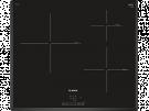 Bosch PIJ651BB2E - Vitroceramica Induccion 3 Zonas Coccion Ancho 60 Cm