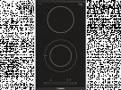 Bosch PKF375FP1E - Encimera Modular