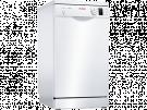 Bosch SPS25CW05E - Lavavajillas 45 Cm A+ 9 Cubiertos Blanco