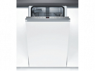 Bosch SPV45IX05E - Lavavajillas Integrable A++ 9 Cubiertos