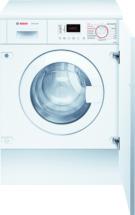 Bosch WKD24362ES - Lavadora Secadora  VBosch Wkd24362es Integrable 7/4 Kg 1200 Rpm E