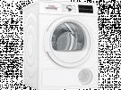 Bosch WTG86262ES - Secadora De Condensacion 7 Kg B Blanco
