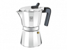 Bra A170571 - Cafetera Italiana 3 Tz De Luxe2