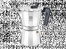 Bra A170573 - Cafetera Italiana 9 Tz De Luxe2