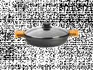 Bra A270524 - Cacerola Eficient 24cm Baja