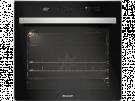 Brandt BXP6555X - Horno Pirolitico Multifuncion Negro
