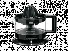 Braun CJ3000BK - Exprimidor 350ml Negro