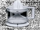 Braun CJ3000WH - Exprimidor 350ml Blanco