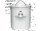 Braun CJ3050WH - Exprimidor 60w Blanco