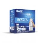 Braun PACK AQUACARE+PASTA 75ML XMAS 19 - Irrigadosr Dental Electrico