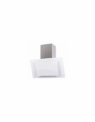 Cata THALASSA 600 XGWH - Campana Chimenea Ancho 60 Cm Blanca