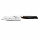 Cuchillo Bra SANTOKU EFFICIENT 130MM -