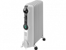 Delonghi TRRS0920C - Radiador Aceite 9 Lementos 2000w